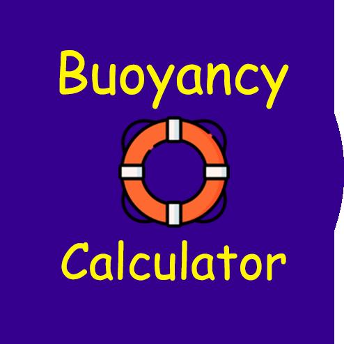 Buoyancy Calculator