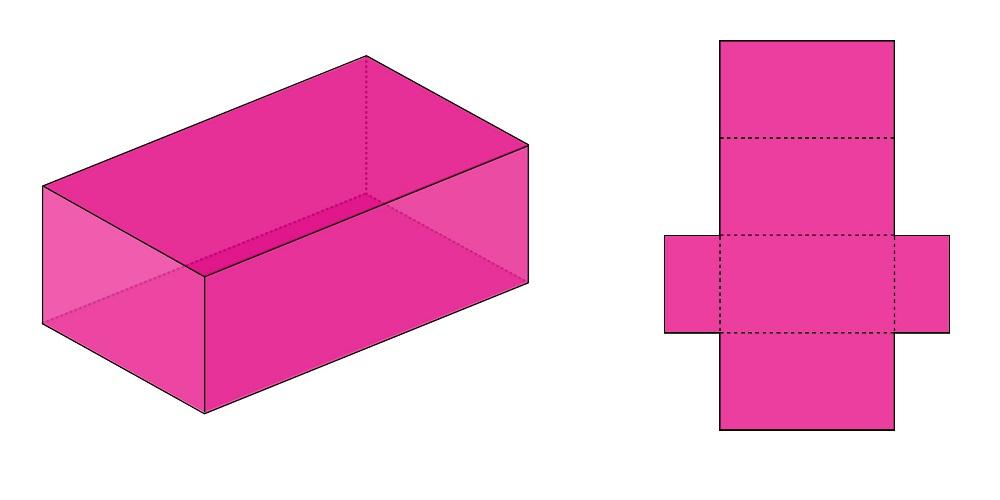 Cuboid Area Calculator