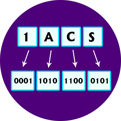 Hex to Binary Conversion