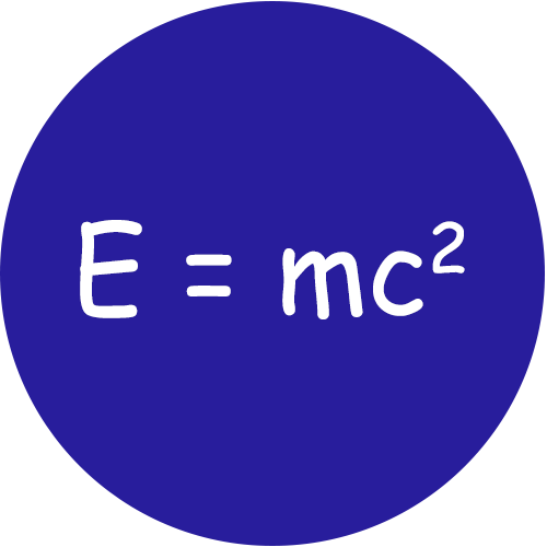 Mass to Energy Calculator