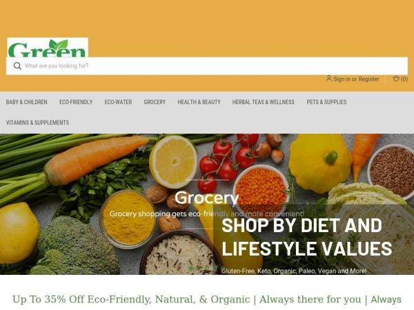 greenessenceliving.com